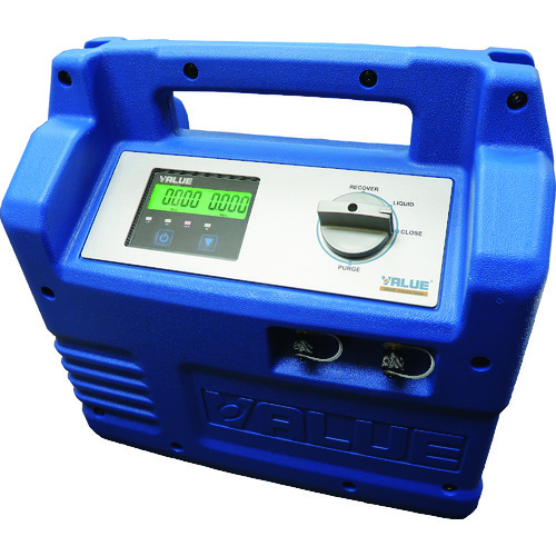 BBK オイルレスフルオロカーボン回収装置 [RM330] RM330       販売単位:1 送料無料