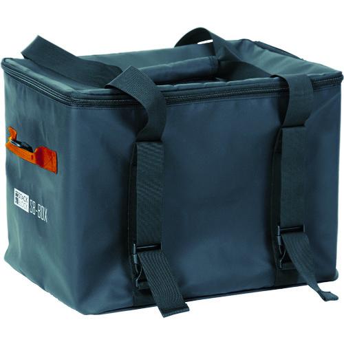 TRUSCO トラスコ中山 プロ用段積みバッグ STACK BLOCK ボックスタイプ [SB-BOX] SBBOX             販売単位:1 送料無料