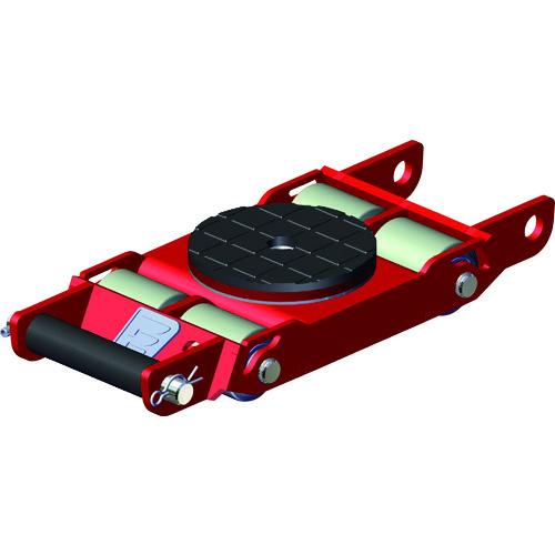 イーグル 重量物運搬ローラー 低床型スマートドーリー 2トン [SDL-20F] SDL20F             販売単位:1 送料無料