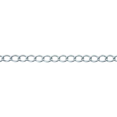 ニッサチェイン SUS316 マンテルチェイン 30M [SM126HG] SM126HG            販売単位:1 送料無料