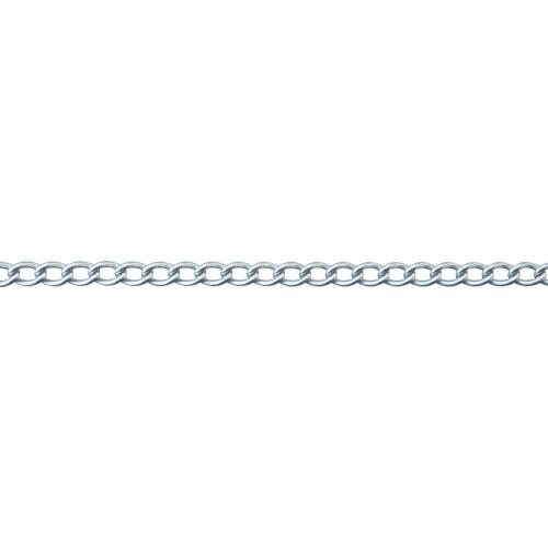 ニッサチェイン SUS316 マンテルチェイン 30M [SM25HG] SM25HG             販売単位:1 送料無料