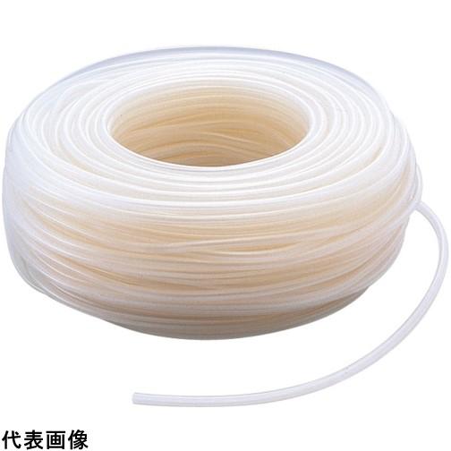 アラム シリコーンチューブ(1018-43) [SR-9X15X10M] SR9X15X10M           販売単位:1 送料無料
