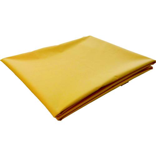 TRUSCO トラスコ中山 ターポリンシート オレンジ 3600X5400 0.35mm厚 [TPS3654-OR] TPS3654OR           販売単位:1 送料無料