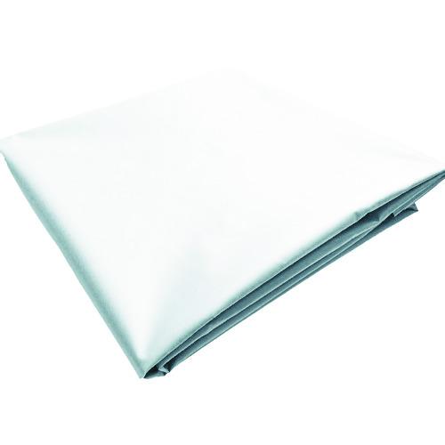 TRUSCO トラスコ中山 ターポリンシート ホワイト 3600X5400 0.35mm厚 [TPS3654-W] TPS3654W      販売単位:1 送料無料