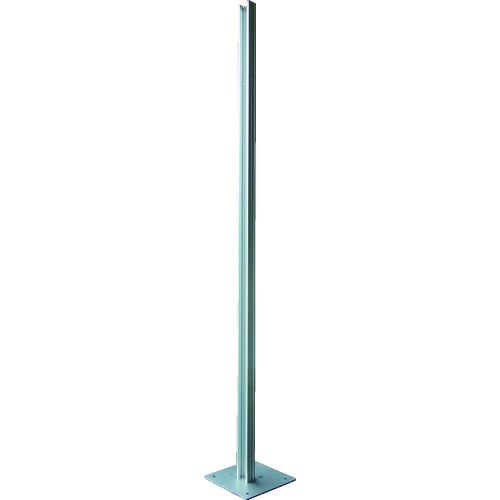 TRUSCO トラスコ中山 軽量防音パネル用エンド支柱 1800タイプ [TSH1800-1] TSH18001            販売単位:1 送料無料