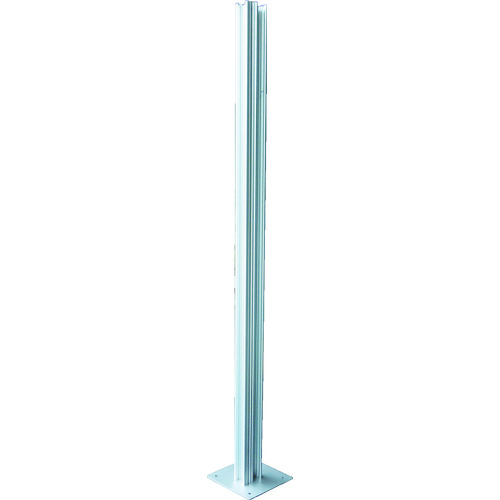 TRUSCO トラスコ中山 軽量防音パネル用連結支柱 1800タイプ [TSH1800-2] TSH18002            販売単位:1 送料無料