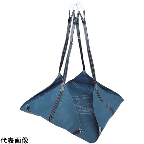 丸善織物 防水型トラッシュシート [TSR-21B] TSR21B       販売単位:1 送料無料