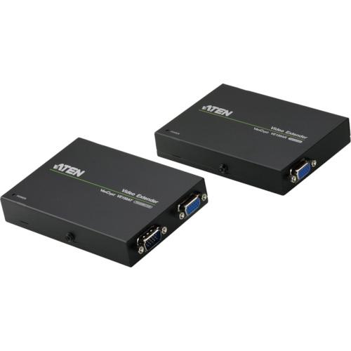 ATEN ビデオ延長器 VGAタイプ [VE150A] VE150A       販売単位:1 送料無料