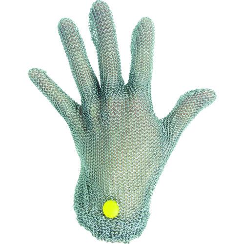 ミドリ安全 ステンレス製 耐切創クサリ手袋 5本指 WILCO-050 LLサイズ 1枚 [WILCO-050-LL] WILCO050LL           販売単位:1 送料無料