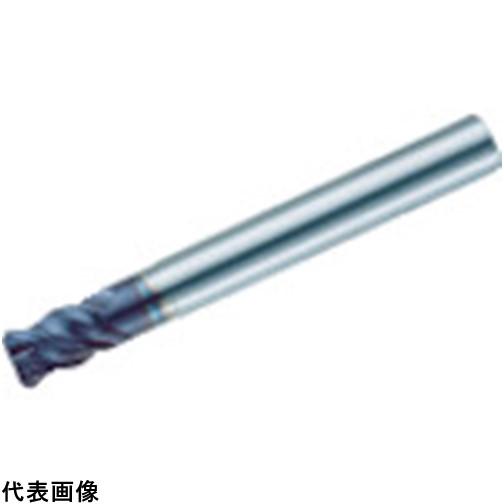 三菱K 超硬エンドミル IMPACTMIRACLEシリーズ VF-HVRB [VFHVRBD040R10N060T09] VFHVRBD040R10N060T09 販売単位:1 送料無料