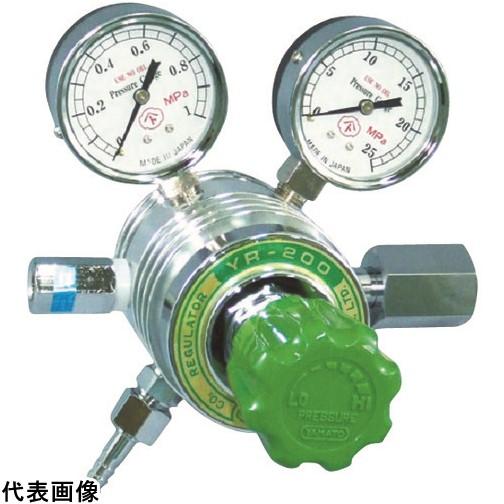 ヤマト フィン付圧力調整器 YR-200 YR200RC12HG05C2H4 [YR-200-R-C-12HG05-C2H4] 販売単位:1 YR200RC12HG05C2H4 販売単位:1 YR-200 送料無料, モリカ:78b78cde --- sunward.msk.ru
