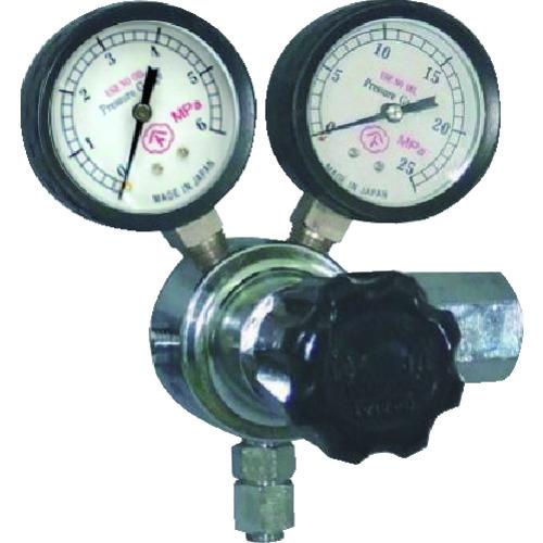 ヤマト 窒素ガス用調整器 YR-5061 [YR-5061-R-1101-2214] YR5061R11012214 販売単位:1 送料無料