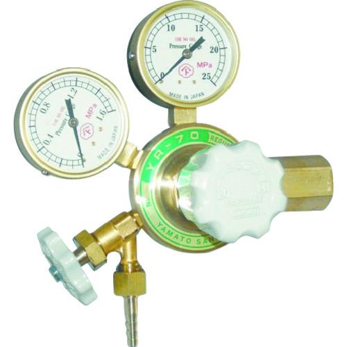 ヤマト 窒素ガス用調整器(汎用小型) 販売単位:1 YR-70V ヤマト [YR-70V-22-11HG03] YR70V2211HG03 販売単位:1 送料無料 送料無料, GOLDEN トナー:cebd114d --- sunward.msk.ru
