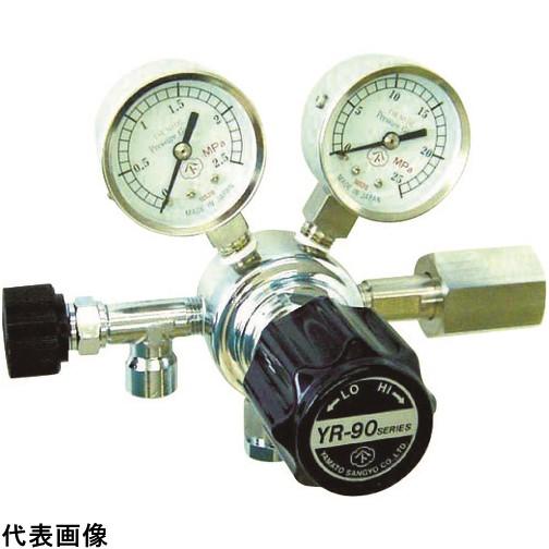 ヤマト ヤマト YR-90S 分析機用圧力調整器 YR-90S [YR-90S-R-12N01-2210-H2] YR90SR12N012210H2 送料無料 販売単位:1 送料無料, sanctum:c577ad49 --- sunward.msk.ru