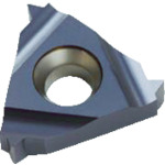 NOGA Carmexねじ切り用チップ ユニファイねじ用 チップサイズ16×14山×60° [16IR14UNBMA] 16IR14UNBMA 10個セット 送料無料