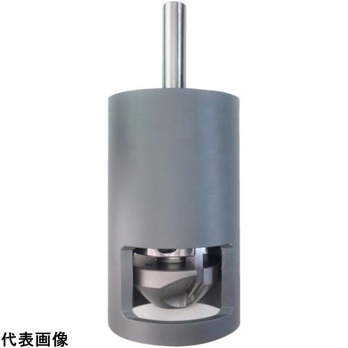 [宅送]   K3内外径用カウンターシンク90°12.7シャンク KP04100 NOGA 送料無料:ルーペスタジオ [KP04-100] 販売単位:1-DIY・工具