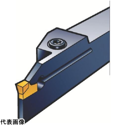 サンドビック T-Max Q-カット 突切り・溝入れ用シャンクバイト [LF151.23-1616-20M1] LF151.23161620M1 販売単位:1 送料無料