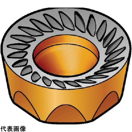サンドビック コロミル200用チップ 4220 [RCKT 20 06 M0-PM 4220] RCKT2006M0PM 10個セット 送料無料