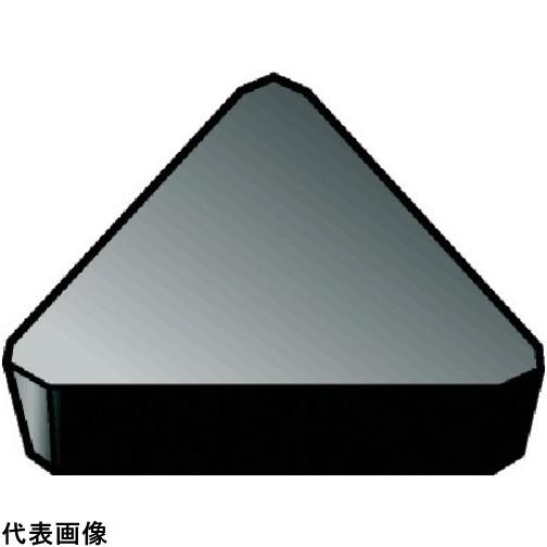 サンドビック フライスカッター用チップ 3020 [TPKN 16 03 PP R 3020] TPKN1603PPR 10個セット 送料無料