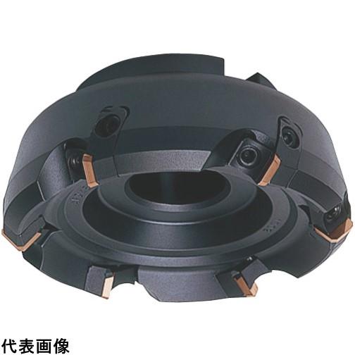 日本未入荷 A45E-4250R フェースミル 日立ツール 送料無料:ルーペスタジオ   アルファ45 販売単位:1 [A45E-4250R] A45E4250R-DIY・工具