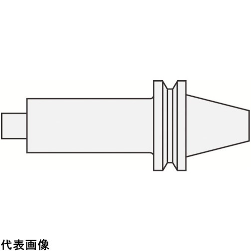 値段が激安 [BT50-31.75-180-100] 日立ツール 販売単位:1 BT5031.75180100   BT50-31.75-180-100 アーバ 送料無料:ルーペスタジオ-DIY・工具