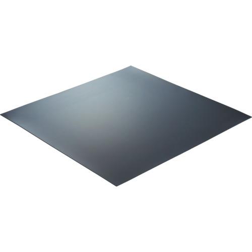 TRUSCO トラスコ中山 マグネットシート 糊なし t3.0mmX500mmX500mm [TMGK3-500] TMGK3500 販売単位:1 送料無料