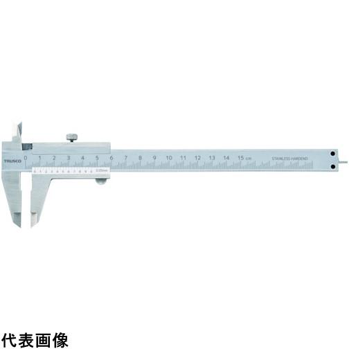 TRUSCO トラスコ中山 ユニバーサルデザイン標準型ノギス 300mm [THN-30-U] THN30U 販売単位:1 送料無料
