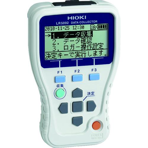 HIOKI データコレクタ [LR5092] LR5092 販売単位:1 送料無料