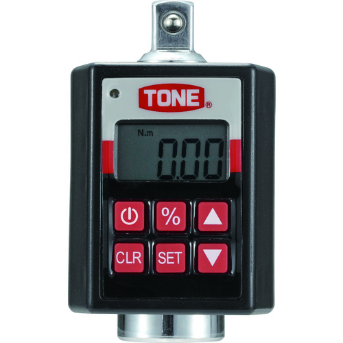 TONE ハンディデジトルク [H3DT135] H3DT135 販売単位:1 送料無料
