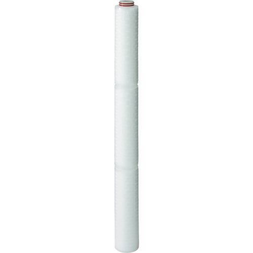 AION フィルターエレメント WST (シングルオープンエンド・シリコンガスケット) ろ過精度:5.0μm [W-050-T-SO-S] W050TSOS 販売単位:1 送料無料