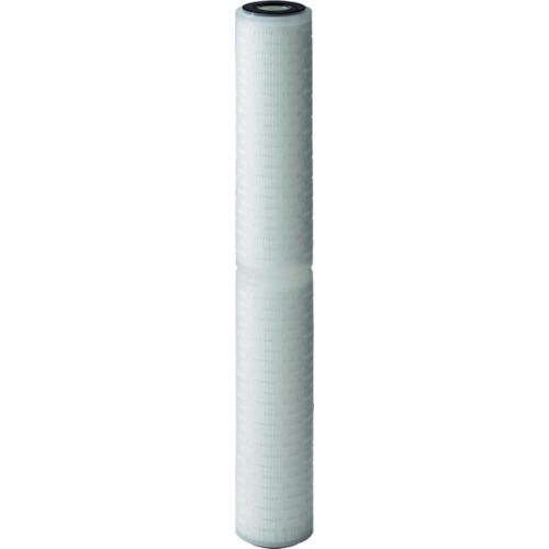 AION フィルターエレメント WST (ダブルオープンエンド・バイトンガスケット) ろ過精度:5.0μm [W-050-D-DO-V] W050DDOV 販売単位:1 送料無料