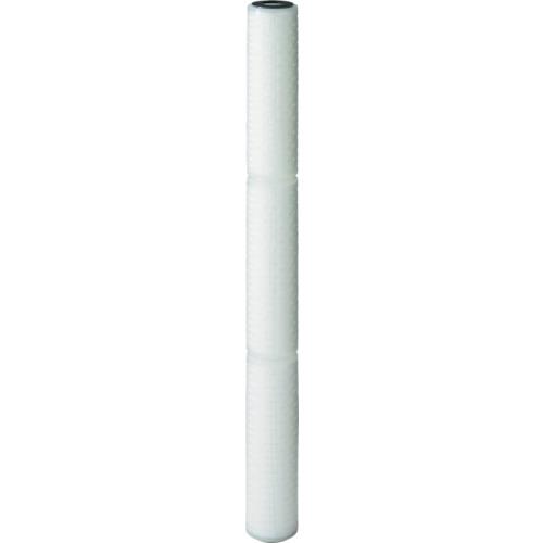 AION フィルターエレメント WST (ダブルオープンエンド・バイトンガスケット) ろ過精度:10.0μm [W-100-T-DO-V] W100TDOV 販売単位:1 送料無料