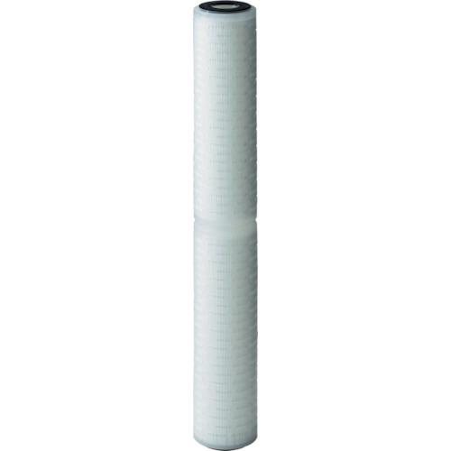 AION フィルターエレメント WST (ダブルオープンエンド・EPDmガスケット) ろ過精度:10μm [W-100-D-DO-E] W100DDOE 販売単位:1 送料無料