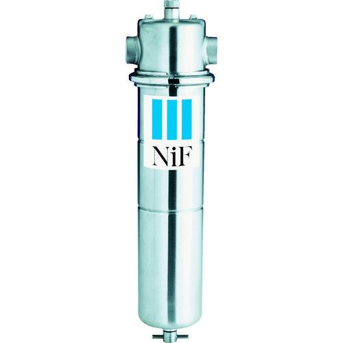 日本フイルター フィルターハウジングSFHシリーズ [SFH-02N] SFH02N 販売単位:1 送料無料