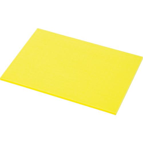 トラスコ中山 株 メカトロ部品 機械部品 樹脂素材 TRUSCO T5S-12-Y 3100 販売単位:1 T5S12Y TRUSCO レビューを書けば送料当店負担 市販 12mm厚 5S管理シート 黄色