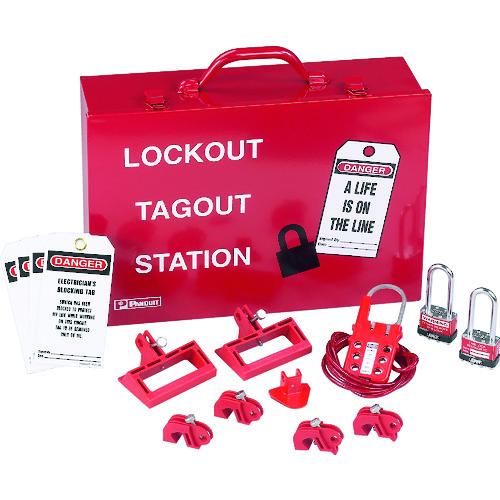 パンドウイット 電源制御用ロックアウトキット [PSL-KT-PWR] PSLKTPWR 販売単位:1 送料無料