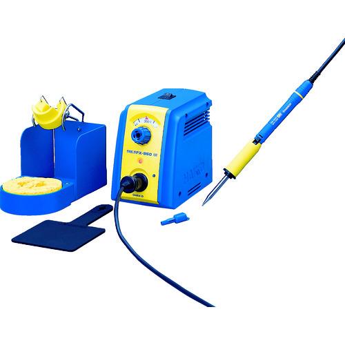 白光 ハッコーFX-950 100V 2極接地プラグ [FX950-01] FX95001 販売単位:1 送料無料