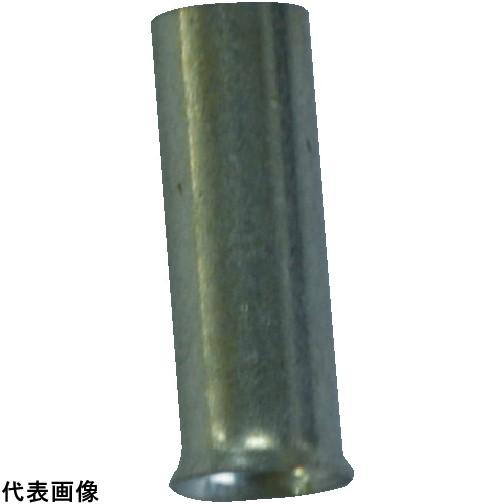 ワイドミュラー 圧着端子 H25.0/25 フェルール [9004170000] 9004170000 250個セット 送料無料
