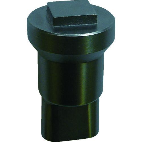 MIE 長穴ポンチ(昭和精工用)15X25mm [MLP-15X25-S] MLP15X25S 販売単位:1 送料無料