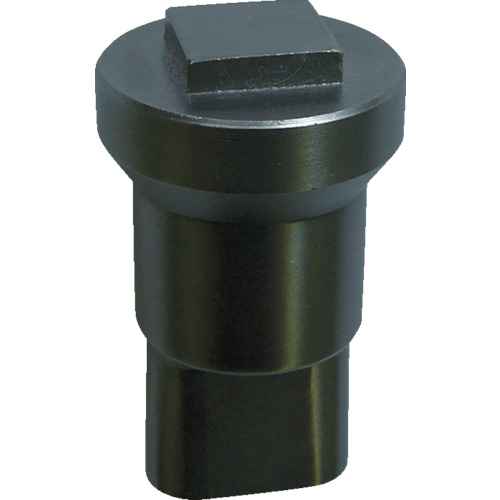 MIE 長穴ポンチ(昭和精工用)15X30mm [MLP-15X30-S] MLP15X30S 販売単位:1 送料無料