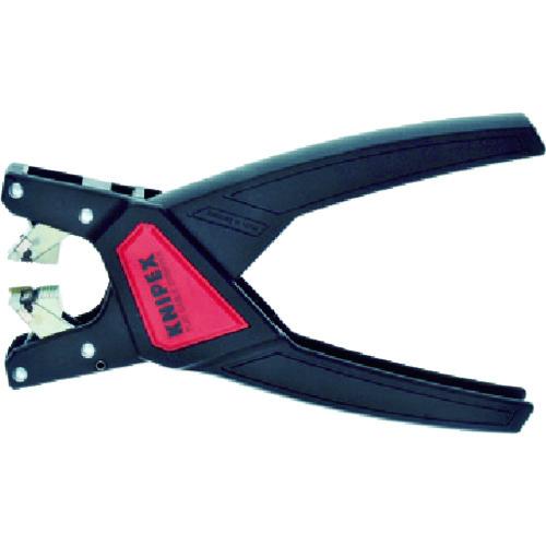 KNIPEX フラットケーブル用ストリッパー [1264-180] 1264180 販売単位:1 送料無料