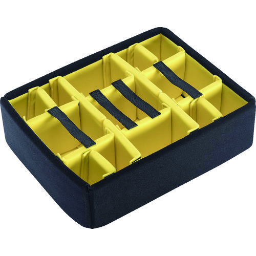 PELICAN 1550ケース 用ディバイダーセット [1550-PD] 1550PD 販売単位:1 送料無料