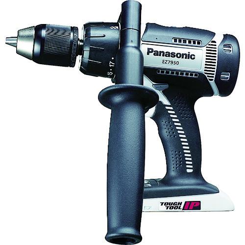 【本物保証】 [EZ7950X-H]  Panasonic EZ7950XH 販売単位:1 充電振動・ドリルドライバ  リチウムイオン18V 本体のみ 送料無料:ルーペスタジオ-DIY・工具