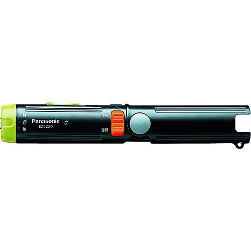 Panasonic 充電ドリルドライバー2.4V二カド本体のみ [EZ6220X] EZ6220X 販売単位:1 送料無料
