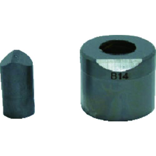 育良 フリーパンチャー替刃 IS-BP18S・IS-MP18LE用(51606) [14B] 14B 販売単位:1 送料無料