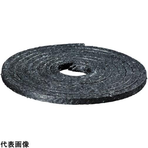 Matex バルブ用万能グランドパッキン 幅12.5mm×長さ3m×高さ12.5mm [8530-12.5-3M] 853012.53M 販売単位:1 送料無料