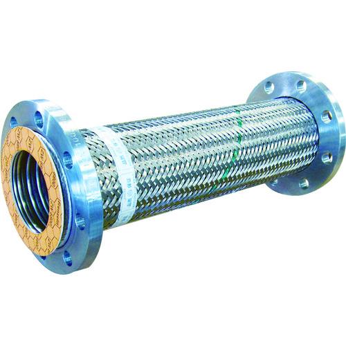 トーフレ フランジ無溶接型フレキ 10K SS400 65AX500L [TF-23065-500] TF23065500 販売単位:1 送料無料