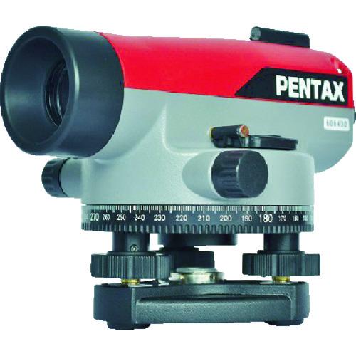 ペンタックス オートレベル26倍 [AP-226] AP226 販売単位:1 送料無料
