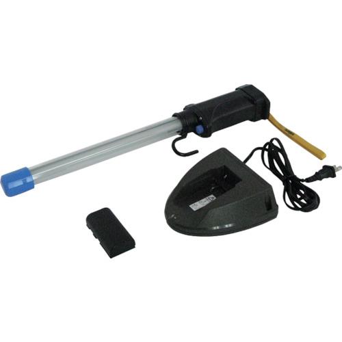 saga コードレスライトLEDセット 防雨タイプ 耐薬品性外筒仕様 [LB-LED8WE] LBLED8WE 販売単位:1 送料無料