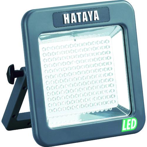 ハタヤ 充電式LEDケイ・ライト 屋外用 白色LED180個(10W) [LWK-10] LWK10 販売単位:1 送料無料